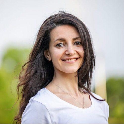 Anna Chigo