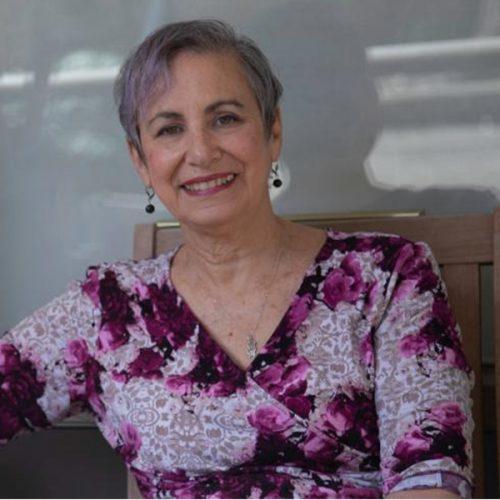 Debra Joy Eklove